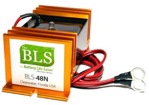 48 volt battery desulfator, desulfate 48 volt golf cart batteries